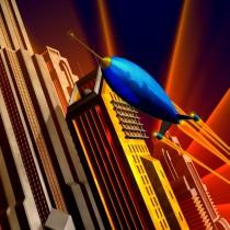 Sareen Rocket