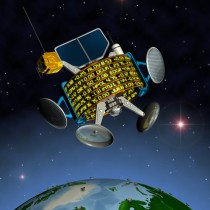 Global Market Satellite