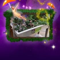 Fairy Garden Sales Sheet